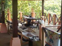 balcony Koh Samui