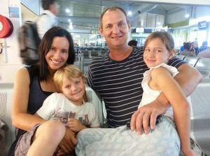 thai family pic
