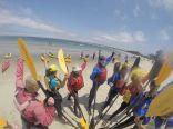26 kayak monteray bay